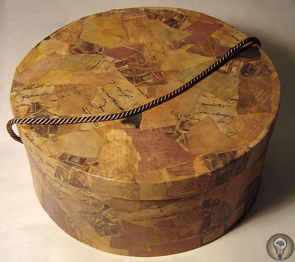 ПРОИСХОЖДЕНИЯ КОРОБОК ИЗ КАРТОНА Прямоугольная картонная коробка - привычный предмет в нашем обиходе. И сегодня сложно представить свою жизнь без таких коробок: в них упаковывают различные