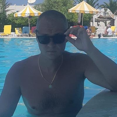 Глеб Борисов