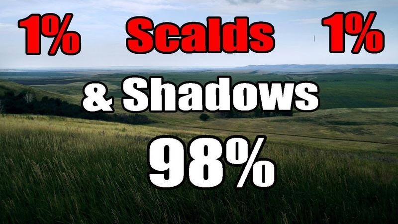 Blind Guardian - Scalds Shadows 1% skill 99% edit