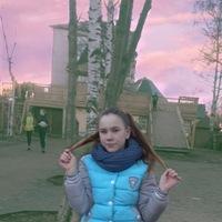 Александра Братина