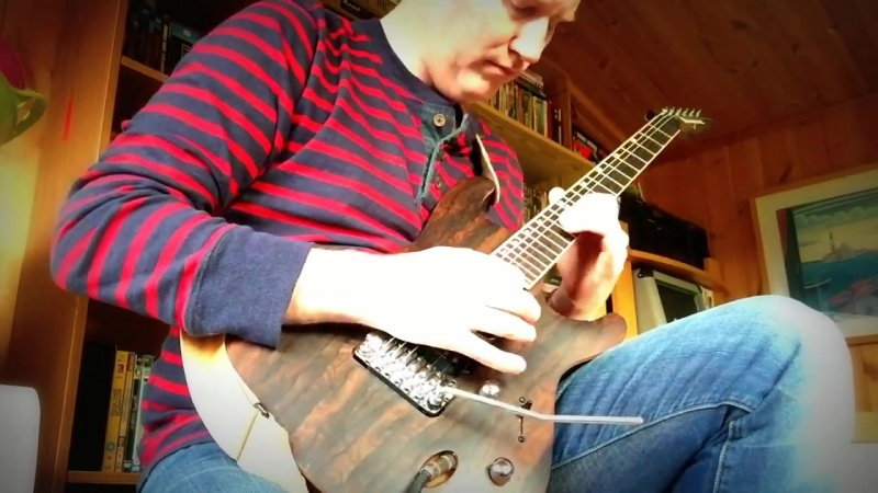 Caruso - Guitar Instrumental
