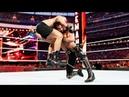 Seth Rollins vs. Brock Lesnar Universal Championship - Wrestlemania 35