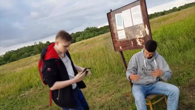 Lil Fura x Saloed - Money, Cash, Dengi / PIVALDO (official music video)