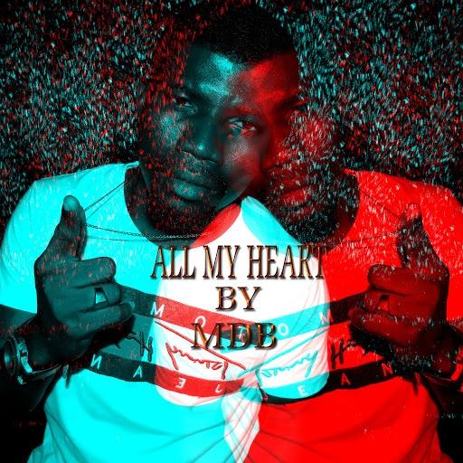 MDB альбом All My Heart