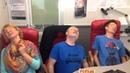 Ведущие Русского Радио Украина съели по печеньке Cookie Face Challenge
