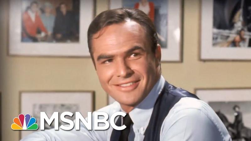 Hollywood Icon Burt Reynolds Dead At 82 MSNBC