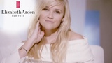 White Tea Fragrance With Reese Witherspoon Elizabeth Arden