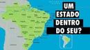 9 PRÓXIMOS ESTADOS BRASILEIROS QUE PODEM SURGIR