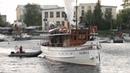 исторические пароходы