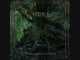 ODE - To the lucanian forest (2018). folk atmospheric black metal из Италии