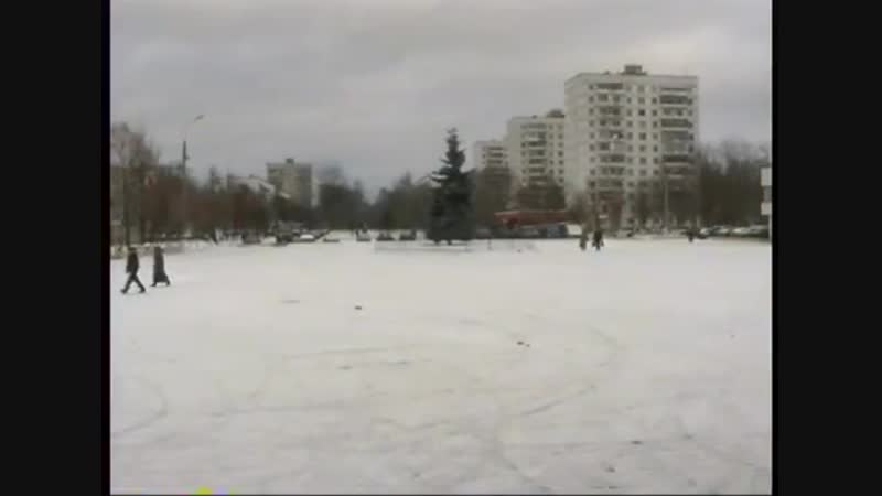 Вести Московского Выпуск 39 2005 г