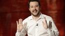 Bruno Vespa su Matteo Salvini: lo spettro della nuova legge di bilancio, riuscirà a reggere?