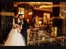 Капил и Мария - Русско-индийская свадьба