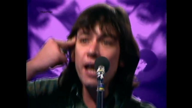 Eric Burdon War - Paint It Black (Live, 1970) HD
