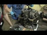 Ремонт АКПП BGHA  MGHA Acura MDX 2001-2003 часть 1