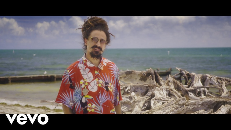 Dread Mar I - Decide Tú (Official Video)
