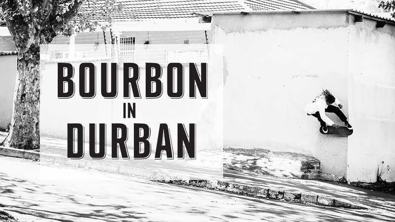Route One presents 'Bourbon in Durban' Supported by Nixon