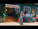 Лагерь «Бригантина». Восточный танец. Часть 3