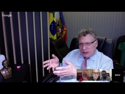 Essencial do DCM com Eugênio Aragão: TSE, fake news e Bolsonaro na eleição