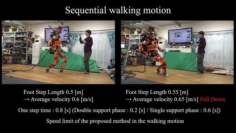 Человекоподобного робота научили кататься на скейте и роликовых коньках