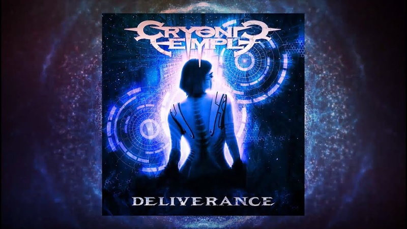 CRYONIC TEMPLE - End Of Days (Lyric Video)