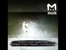 Подростки сожгли местное ТСЖ.mp4