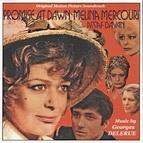 Georges Delerue альбом Promise at Dawn