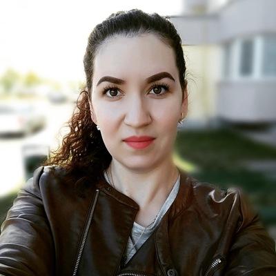 Анастасия Лисицына