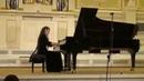 Chopin 12 Etudes op 25 Daria Korotkova