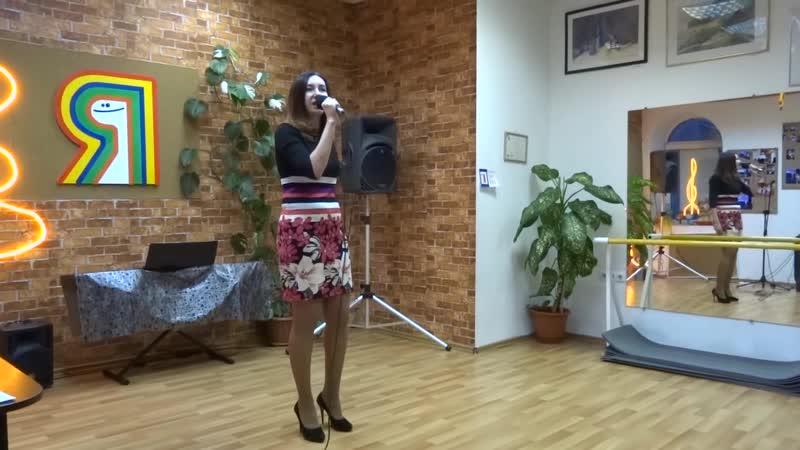 Анна Борщева