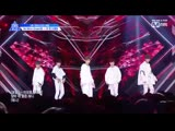 PRODUCE X 101 EP.3 Energetic Boys P.T.S