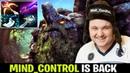 MindControl is Back to Dota with Tiny vs Mirana