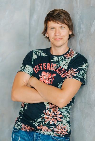 Максим Кучук