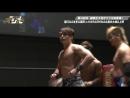 Kazusada Higuchi Antonio Honda Keisuke Okuda vs HARASHIMA Daichi Hashimoto Yuki Ueno DDT Live Maji Manji 18