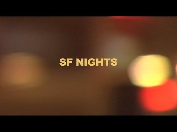 Cameron Talbott SF Nights