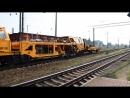 ВПР-1200 проходить по станции Барановичи-Центральные