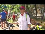 Союз велосипедистов РТ высоко оценили велодорожки Альметьевска