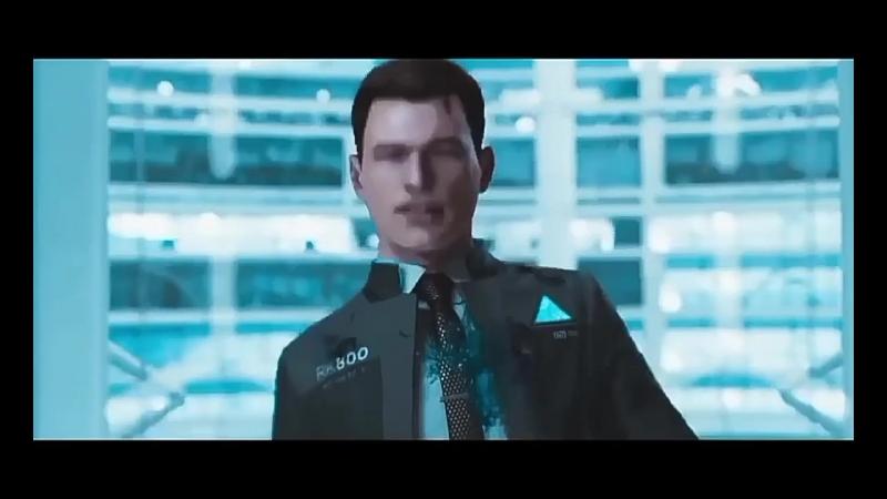 Connor - Control