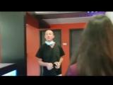 Победители КАССИС-квест в клинике доктора Деманжа в Лионе (Франция)