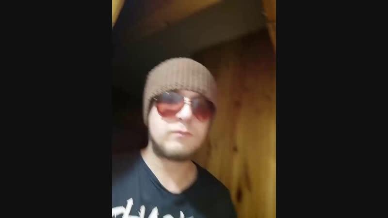 Алекс Спартак - Live