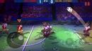 Super Jump Soccer Геймплей Трейлер
