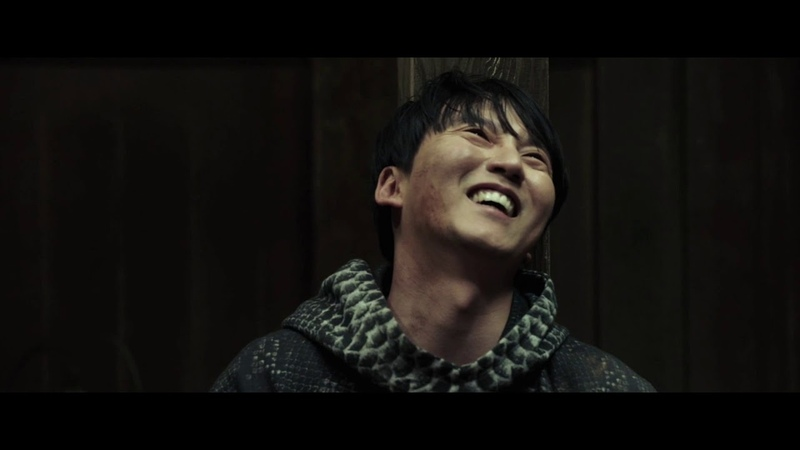 TOP serial killers and psycho from K Drama 민태주Min Tae-joo (Memoir of a Murderer살인자의 기억법)