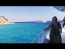 С семьёй на Красном море