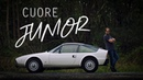 Alfa Romeo Junior Zagato - Cuore Junior - Roadmantics Ep 05