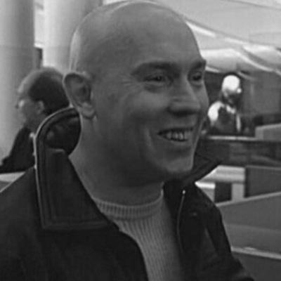 Вячеслав Остап
