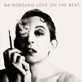 Serge Gainsbourg альбом Love On The Beat
