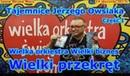 Tajemnice Jerzego Owsiaka część 1 Wielka orkiestra wielki biznes wielki przekręt
