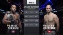 UFC 226 Free Fight: Daniel Cormier vs Volkan Oezdemir ufc 226 free fight: daniel cormier vs volkan oezdemir