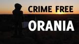 Crime Free Orania (2018) documentary South Africa