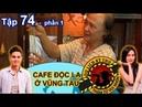 Cùng Baggio tham quan quán cà phê với hơn 300 chiếc đồng hồ cổ NTTVN 74 Phần 1 070618 🕰️